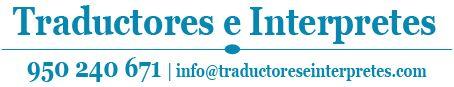 Traductores e Interpretes Empresa de traductores y traducciones