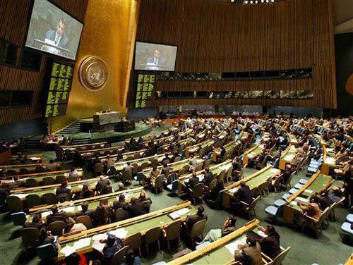 traductoras ONU