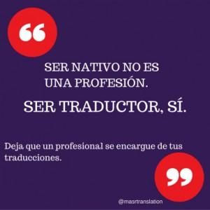 traductores e interpretes